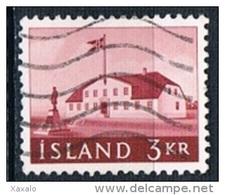 Iceland 1961 - Used - 1944-... Republik