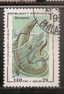 MADAGASCAR OBLITERE - Madagascar (1960-...)