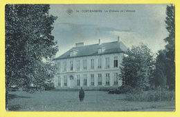 * Kortenberg - Cortenberg (Vlaams Brabant) * (SBP, Nr 14) Le Chateau De L'abbaye, Kasteel Van De Abdij, Couvent, TOP - Kortenberg