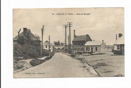Vendin Le Vieil Rue Du Moulin Jean - Lens