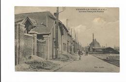 Vendin Le Vieil La Rue François Ferrer Francisco - Lens
