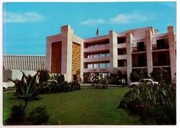 #653  Hotel ''Hammaditee'' In Tichi - ALGERIA, North Africa - Used Postcard 1982 - Altre Città