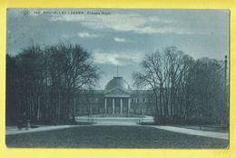 * Laken - Laeken (Brussel - Bruxelles) * (SBP, Nr 142) Chateau Royal, Koninklijk Kasteel, Castle, Rare, Old, Parc Unique - Laeken