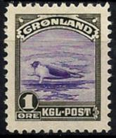 Groenlandia Nº 10 En Nuevo - Groenlandia