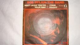 BOB DYLAN **** LOT DE  45 T  PRESSAGE ESPAGNOL. - Rock