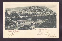 BG1-39 TIRNOVO VUE DE LA VILLE - Bulgarie