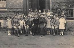 Oost-Vlaanderen  Gand Gent Foyer Des Orphelins Weeshuis  Groep Kinderen  Groupe D'enfants      I 5378 - Gent