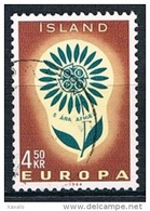 Iceland 1964 - Europa CEPT - 1944-... Republik