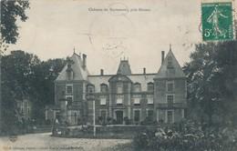 CPA - France - (51) Marne - Château De Bussemont - Altri Comuni
