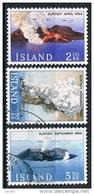 Iceland 1965 - The Volcanic Island Surtsey - 1944-... Republik