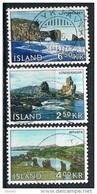 Iceland 1966 - Landscapes - 1944-... Republik
