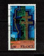 FRANKRIJK  GESTEMPELD  Y.T.  NR°  1941 - France
