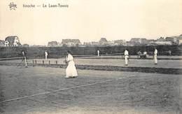 Knokke  Knocke  Le Lawn-Tennis Tennis Club Knokke Tennisvelden      I 5386 - Veurne