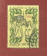 Vatican N° 726 - Vatican