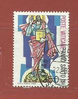 Vatican N° 740 - Vaticano (Ciudad Del)