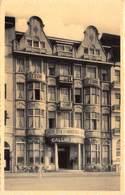 Knokke  Knocke  Gallia Hotel Zeedijk        I 5393 - Veurne