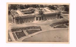 Musée Du Congo Belge.Vue Aérienne.Expédié De Tervuren à Furnes. - Tervuren