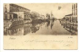 TREVISO - IL SILE - Treviso