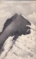 74----Massif De La Vanoise--Sommet De La Grande Casse  ( 3861 M )--voir 2 Scans - Chamonix-Mont-Blanc
