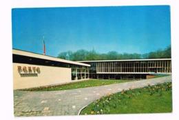 Exposition Universelle De Bruxelles.1958.Pavillon Du Portugal. - Universal Exhibitions