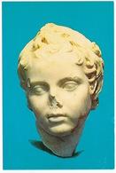 Head Of Eros, Roman Age - Eros Basi, Roma Devri - (Türkiye) - Turkije