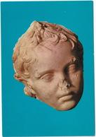 Ephesus: Head Of Eros, Tete D'Eros, Eroskopfe - (Türkiye) - Turkije