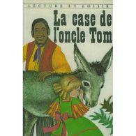 La Case De L'oncle Tom Beetcher Stowe +++BE+++ PORT GRATUIT - Livres, BD, Revues