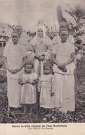 MISSION DU SHIRE DES PERES MONTFORTAINS / UNE FILLE DE LA SAGESSE - Malawi