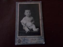 B715  Foto Cartonata Gherlone Torino Cm10,5x6,5 Circa Macchie Umido - Non Classificati
