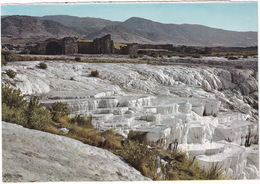 Denizli - Pamukkale (Hierapolis - Mukaddes Sehir) M.Ö, 190  - (Türkiye) - Turkije