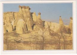 Cappadoce - Turkije : De Schoorstenen Van De Feeën  - (Türkiye) - Turkije