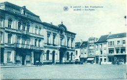 Aalst - Het Postkantoor - La Poste - Aalst