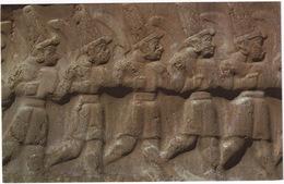 Bogazköy - Tanrilar Alayi 'Yazilikaya Kücül Galeri' - Umzug Der Götter 'Kleine Galerie Vom Beschrifteten Stein (Türkiye) - Turkije