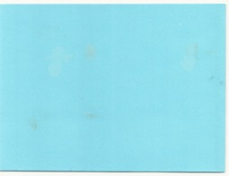 Buvard ( 21 X 16 Cm ) Taches - Buvards, Protège-cahiers Illustrés