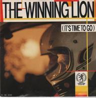 Disque 45 Tours THE WINNING LION - 1985 - Vinyl Records