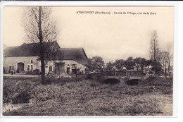 Avrecourt - France