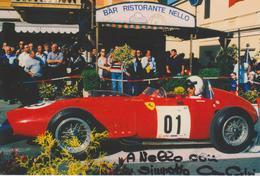 FERRARI DINO 246 F2 De 1959 ( Corrado Cappellini ) - Grand Prix / F1