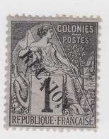 REUNION N° 17* - Réunion (1852-1975)
