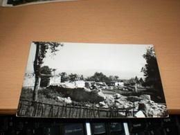 Bojanja Vas At The Foot Of Gorjanci Burnt Up By The Fascists In 1942 WW2 - Slovénie