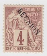 REUNION N° 19* - Réunion (1852-1975)