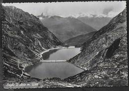 LAGHI D'AVIO - EDIZ. PANIGHETTI MILANO - NUOVA SCRITTA AL RETRO - Alpinisme