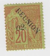 REUNION N° 29* - Réunion (1852-1975)