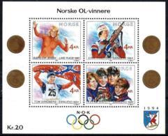 Noruega Nº 980/83 En HB - Noruega