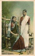 INDIA - VG Ethnic & Costumes - HINDU Women - Asie