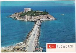 Kusadasi - Güvercin Ado - (Türkiye) - Turkije
