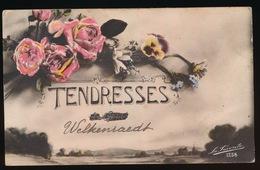 TENDRESSES WELKENRAEDT - Welkenraedt