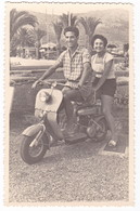 """MOTO - MOTORCYCLE - """"LAMBRETTA""""   - FOTO ORIGINALE - - Automobili"""