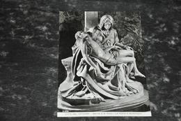 5119    BASILICA DI S. PIETRO, LA PIETA - Vaticano