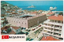 Kusadasi - Caravanserail And Güvercinkaya - (Türkiye) - Turkije
