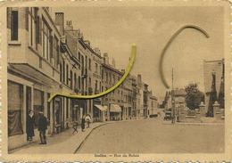 Elsene - Ixelles :  Rue Deu Relais  ( Ecrit Avec Timbre )        (  Format 15 X 10.5 Cm ) - Elsene - Ixelles